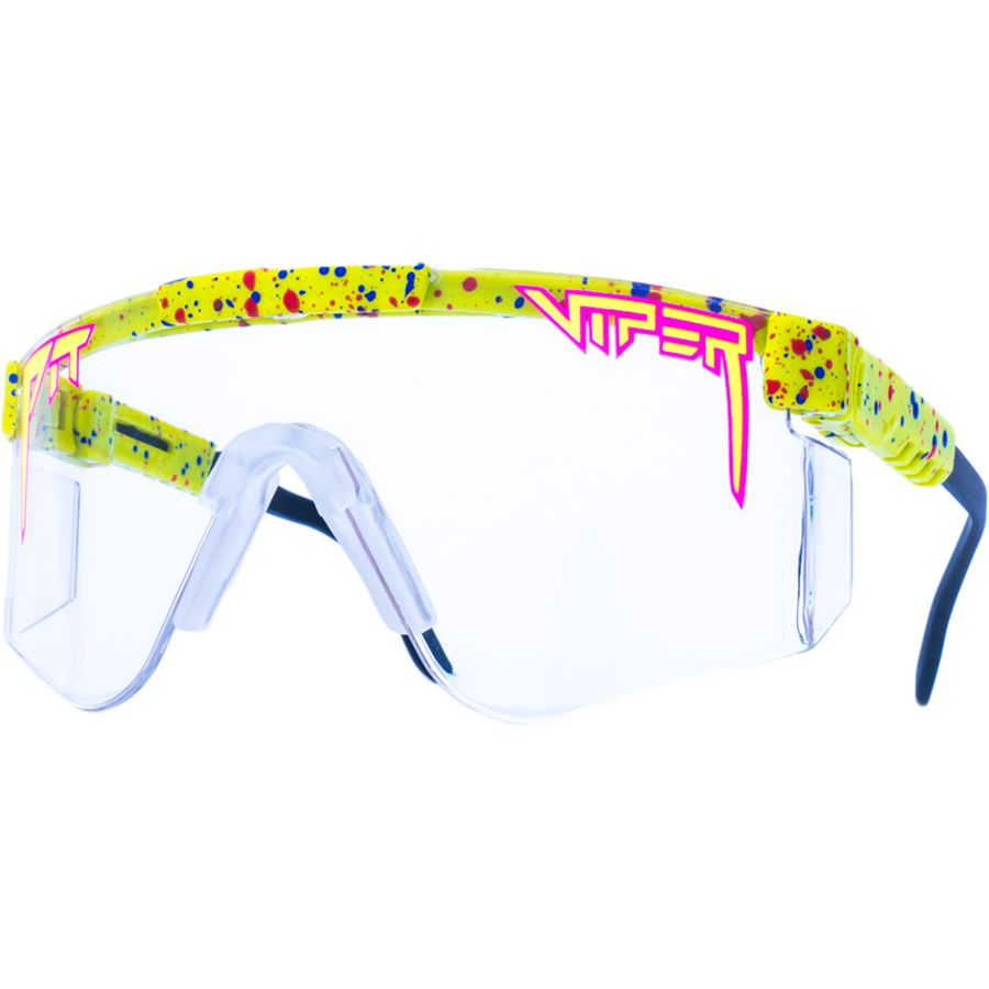 435befdad3 ... Pit Viper Clear Lens Sunglasses Backcountry com