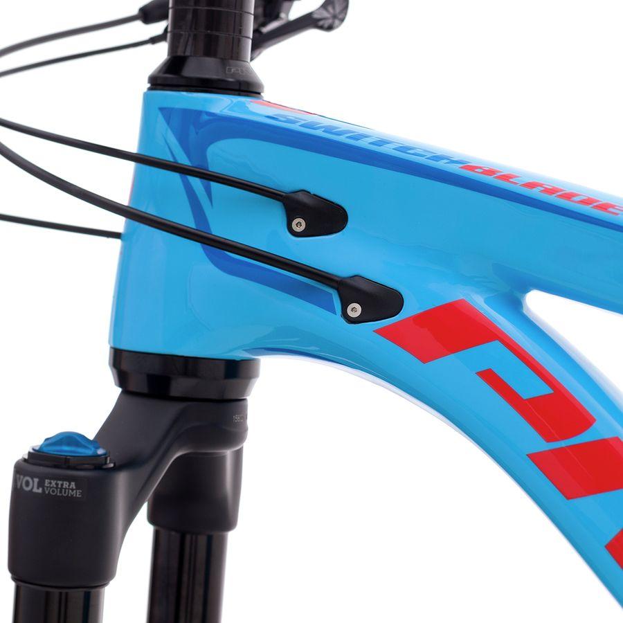 Pivot Switchblade Carbon 27 5+ Race X01 Eagle Mountain Bike