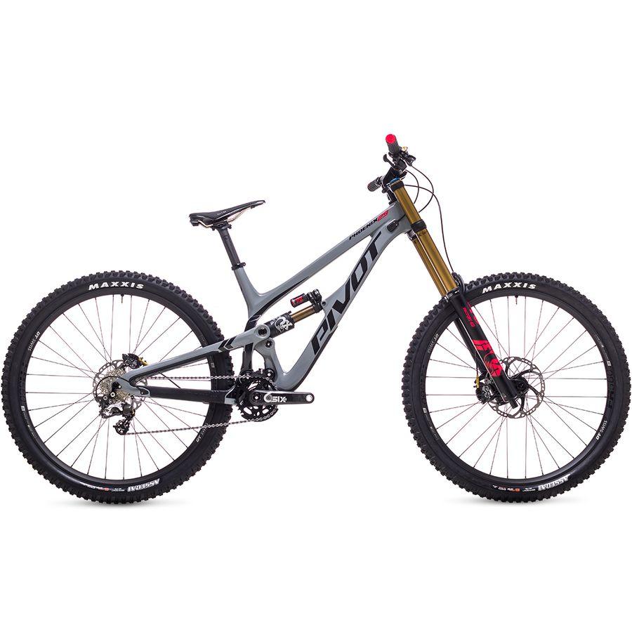 pivot 29er dh bike