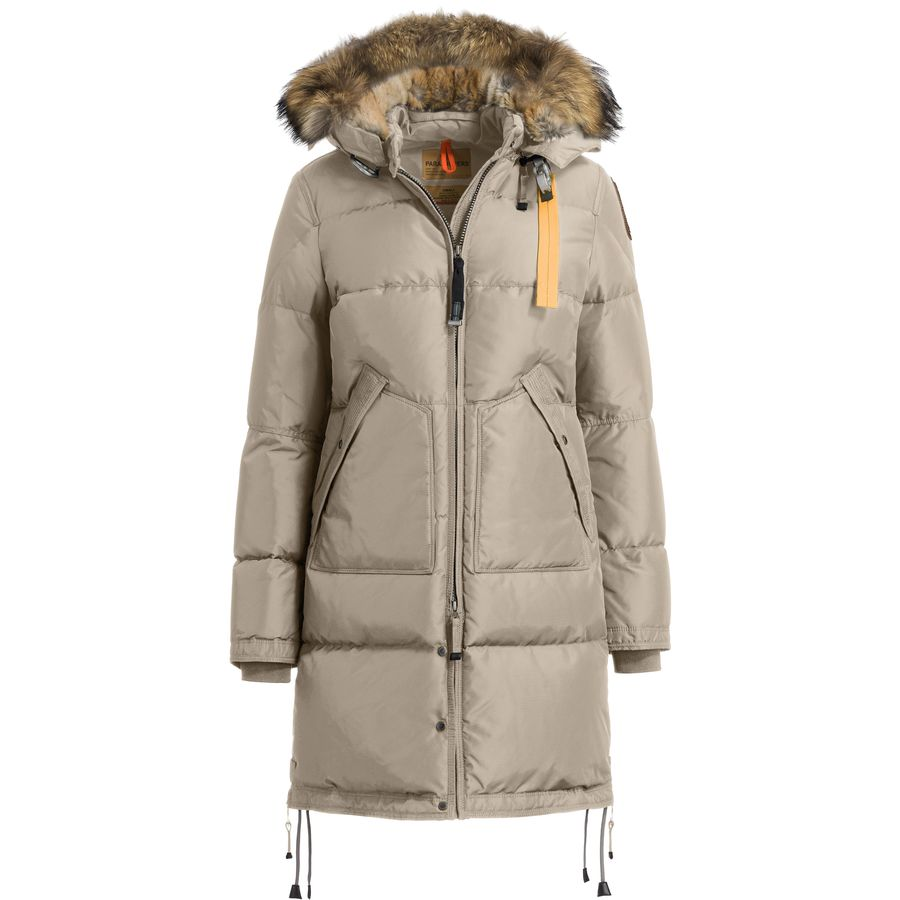 Parajumpers Long Bear Down Jacket - Women's | Backcountry.com