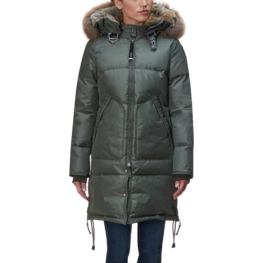 982b75a48595 Parajumpers Long Bear Down Jacket - Women s