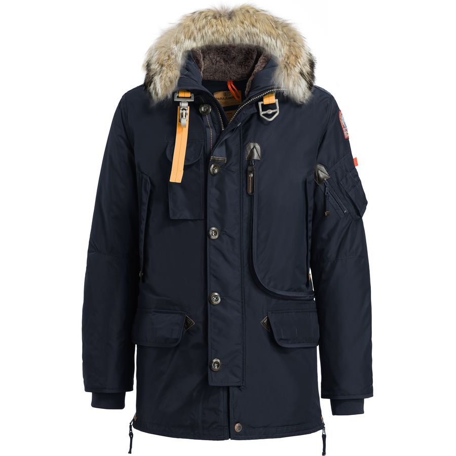 3ab898d043 Parajumpers - Kodiak Jacket - Men s - Navy