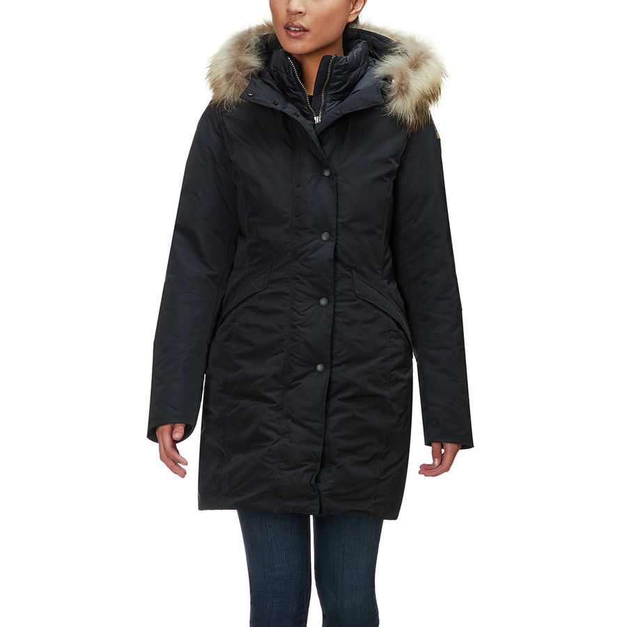 parajumpers angie down coat review