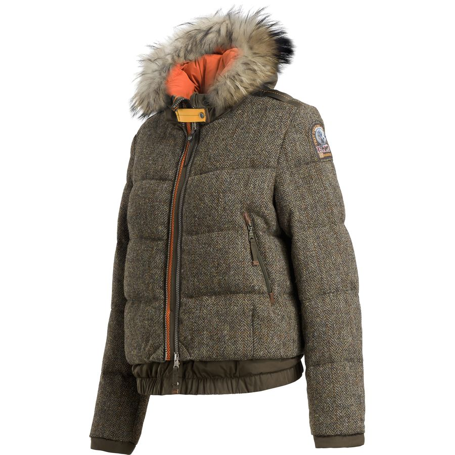 Parajumpers Glory Insulated Jacket Women S Backcountry Com