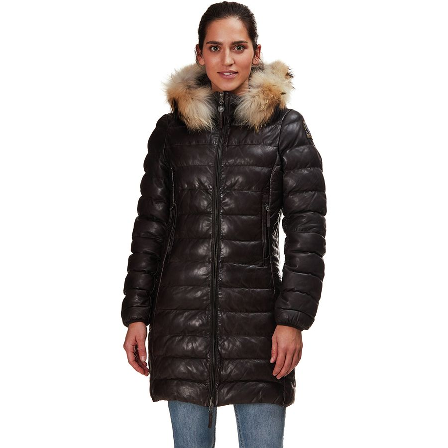 Parajumpers : Womens Coats & Leather Jackets & 201718