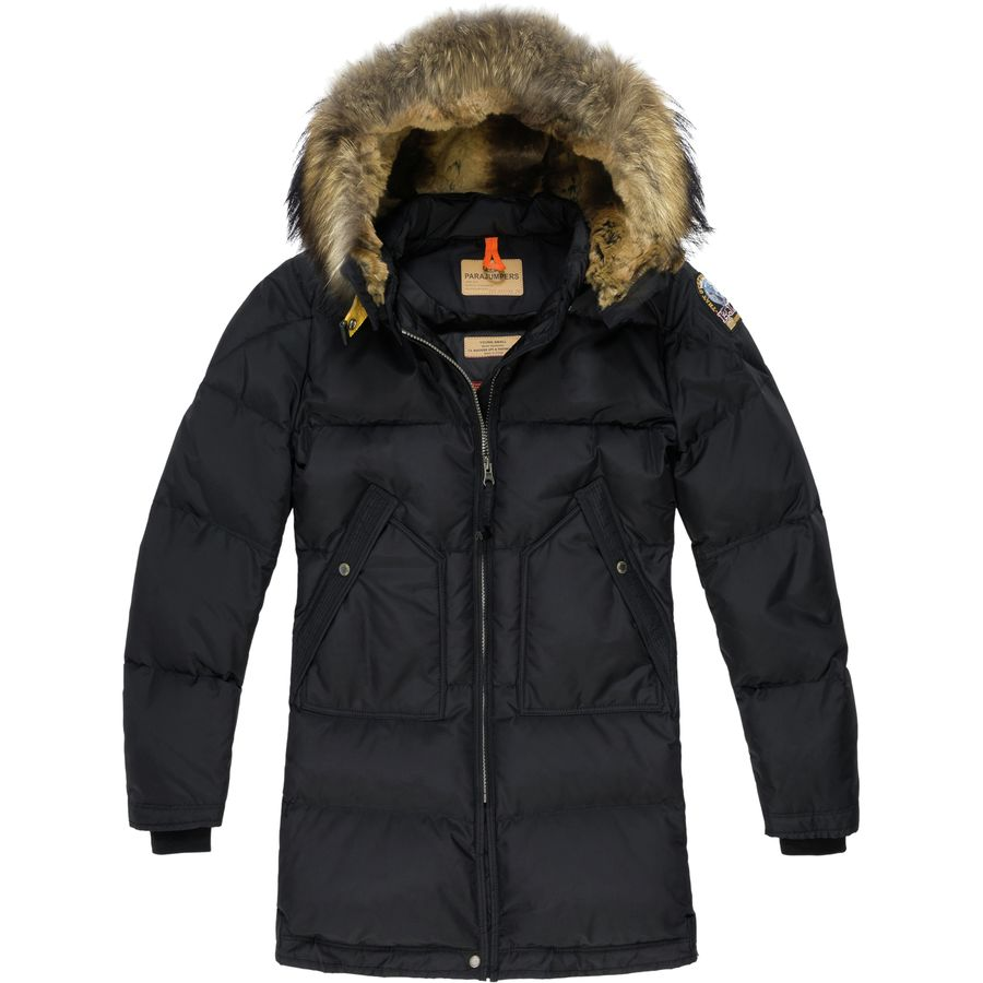 parajumpers long bear young large