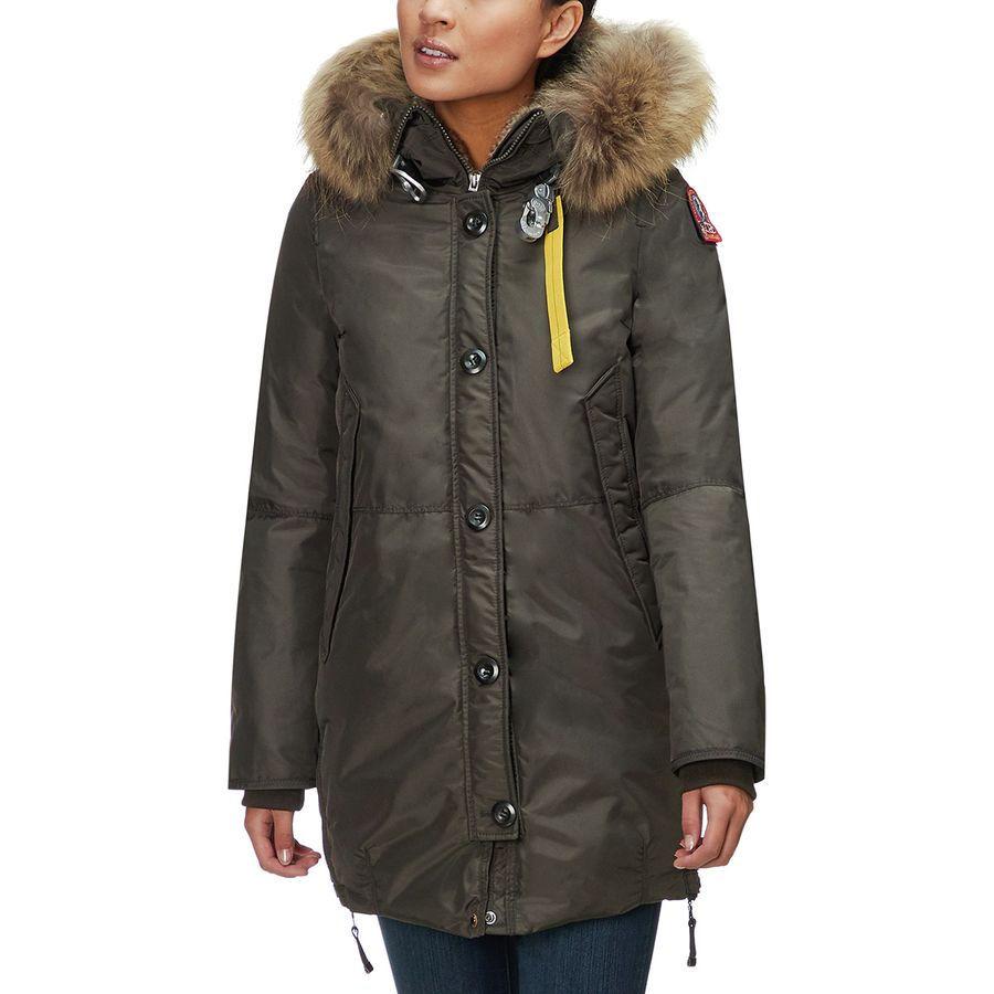 Parajumpers - Moscow Down Parka - Women's - Bush