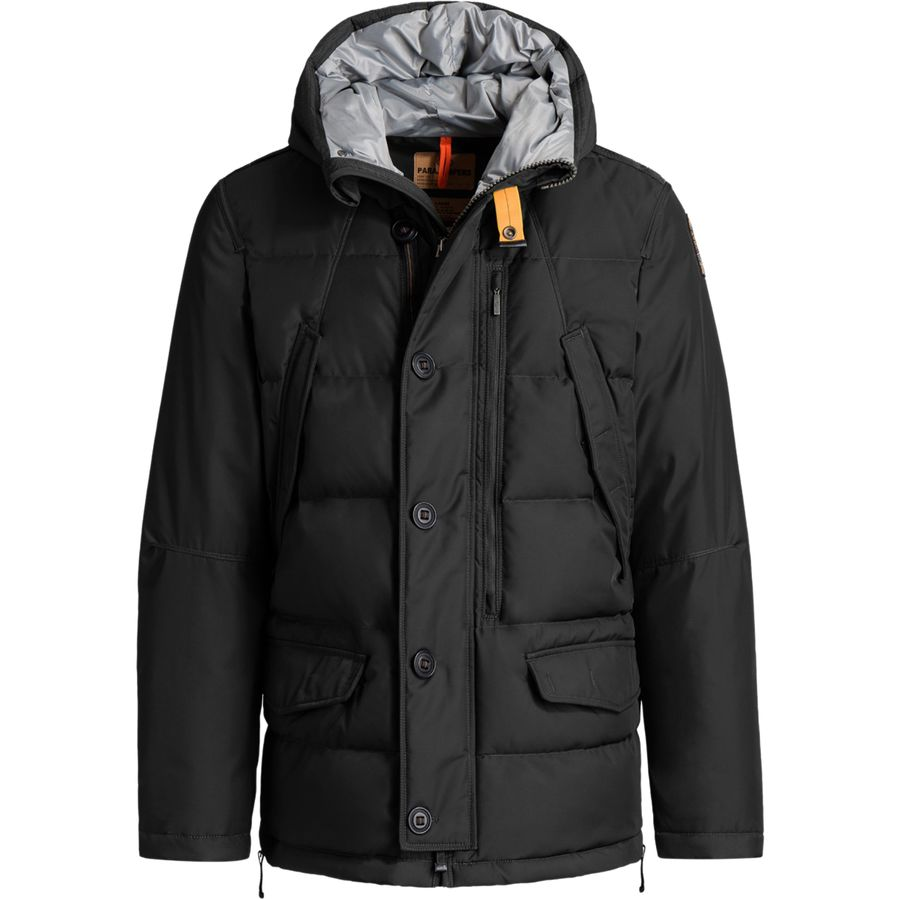 Parajumpers - Marcus Down Jacket - Men's - Black