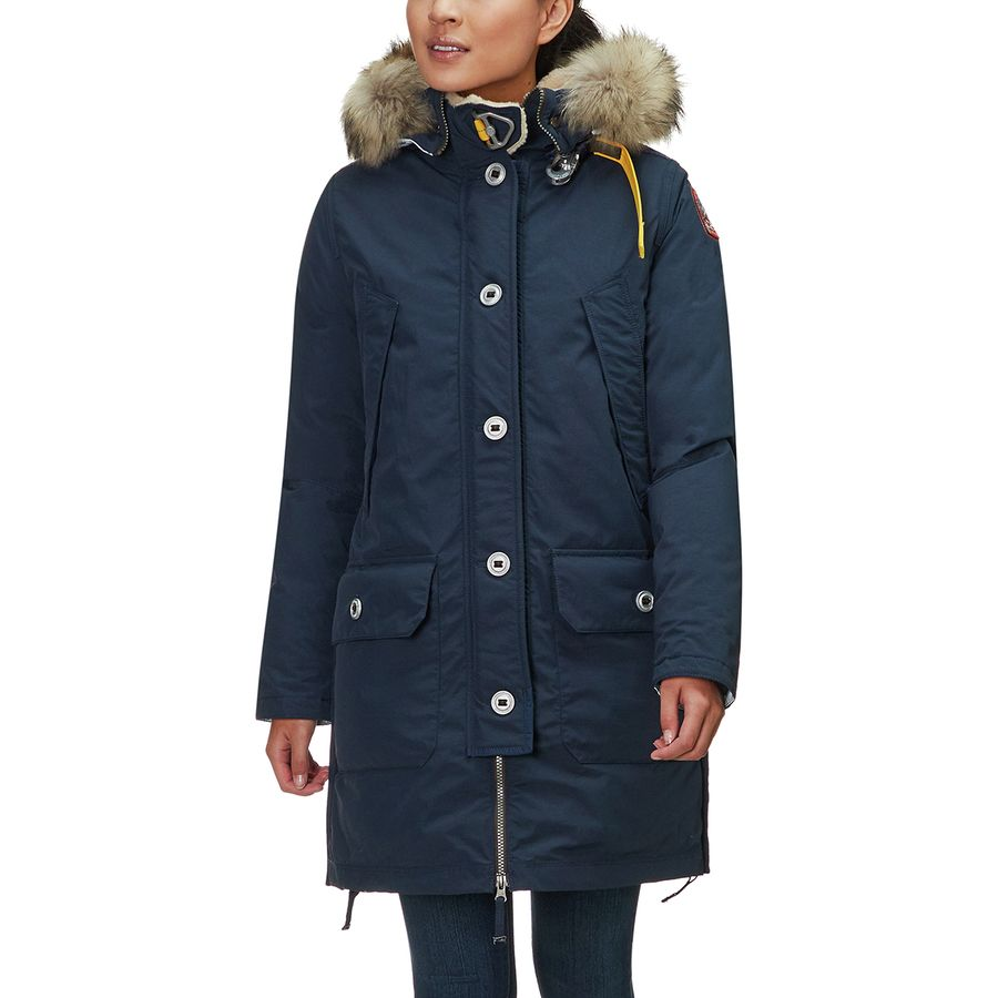 Parajumpers - Inuit Down Jacket - Women's - Cadet Blue