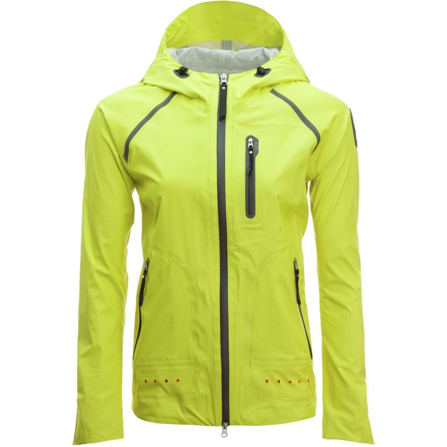 Parajumpers - Kegen Jacket - Women's - Acid Green