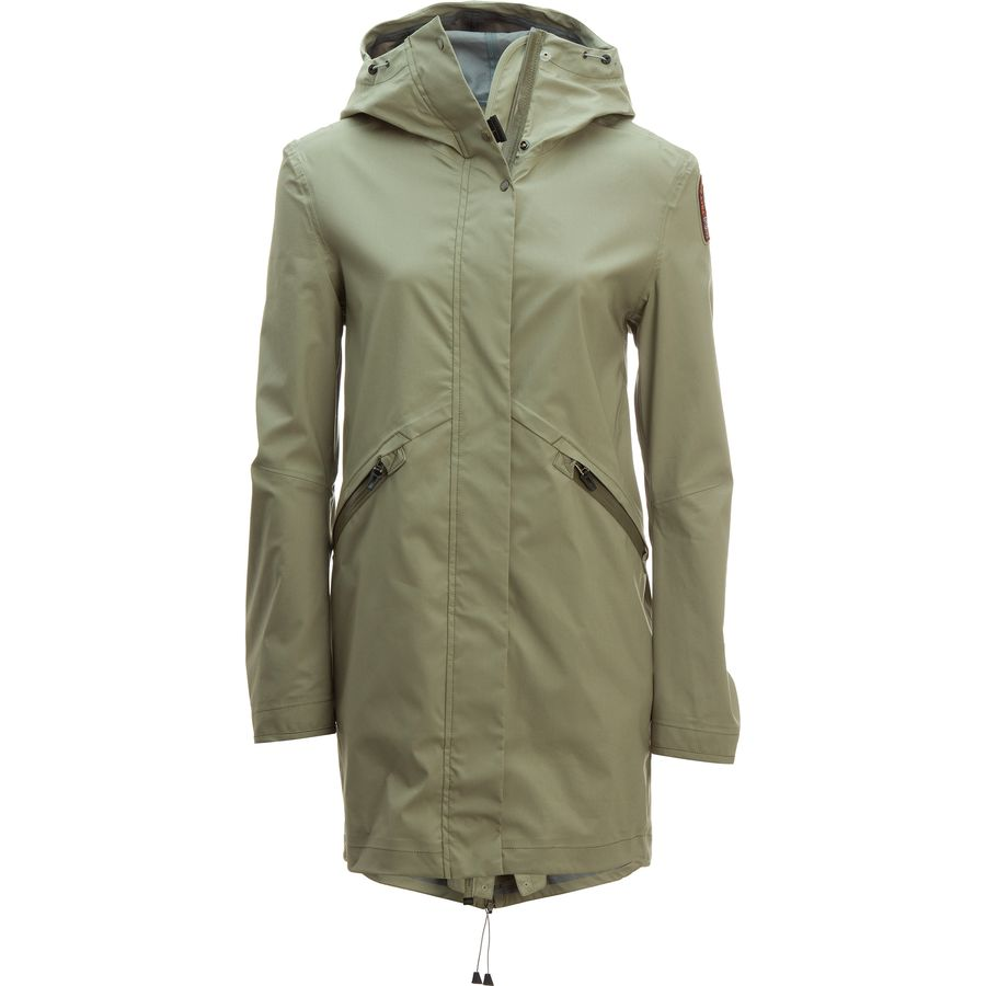 Parajumpers Airship Dorset Jacket - Womens