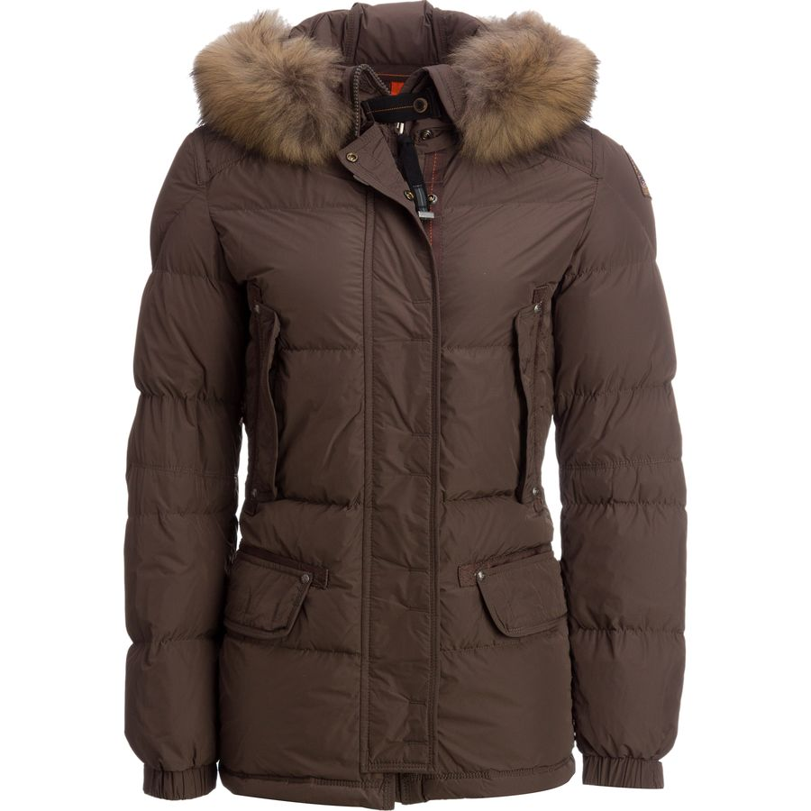 Parajumpers - Heather Down Jacket - Women's - Olive