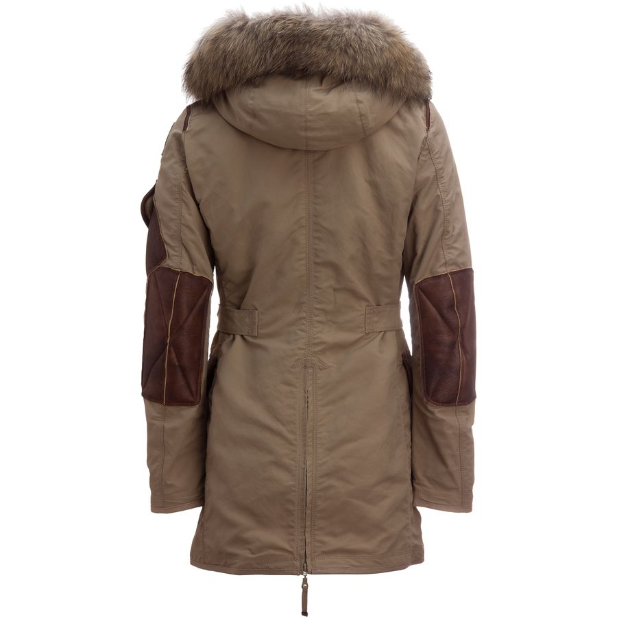 parajumpers nicole parka womens