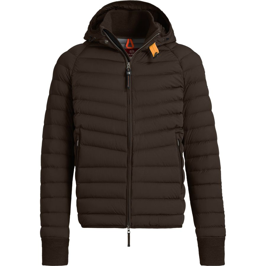 Parajumpers - Preston Down Jacket - Men's - Dark Brown
