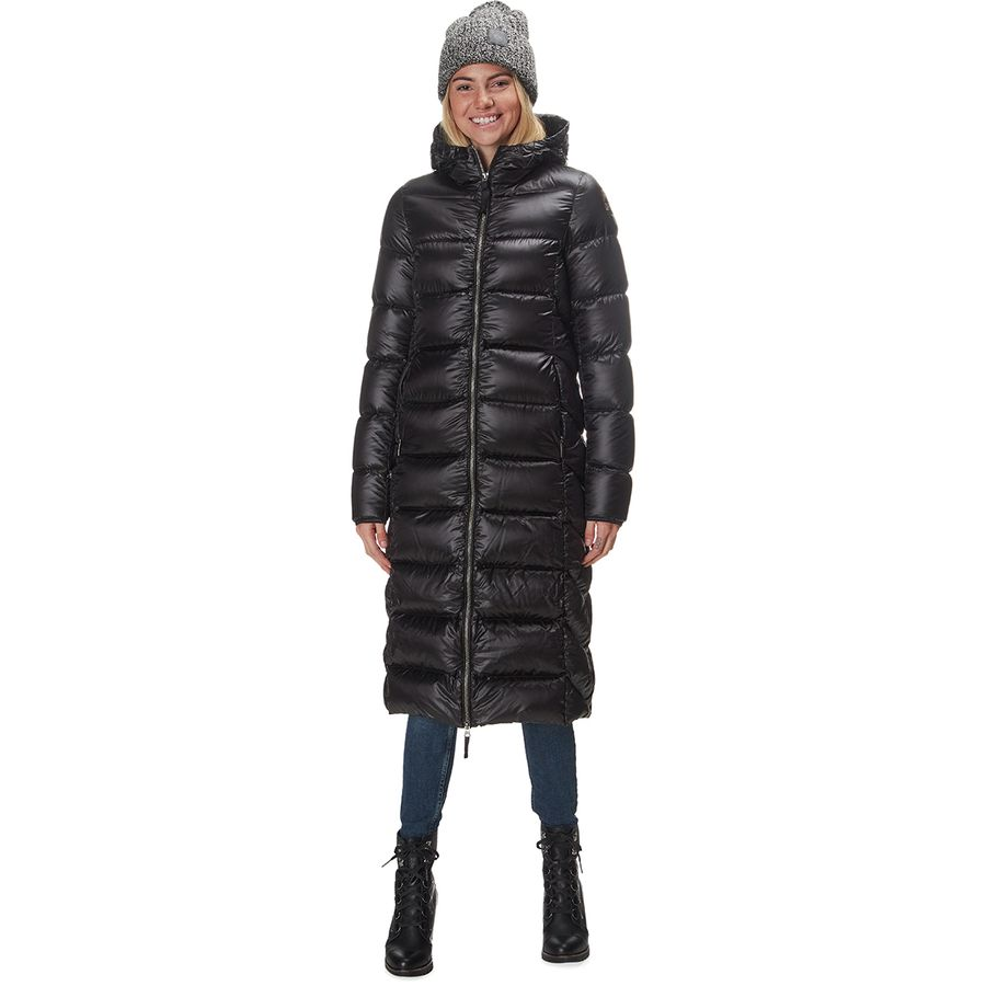 d71976e6700a Parajumpers - Leah Down Jacket - Women s - Black