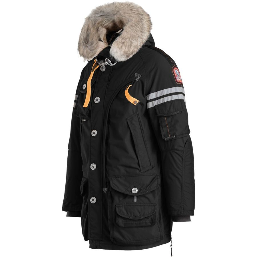 parajumpers musher review
