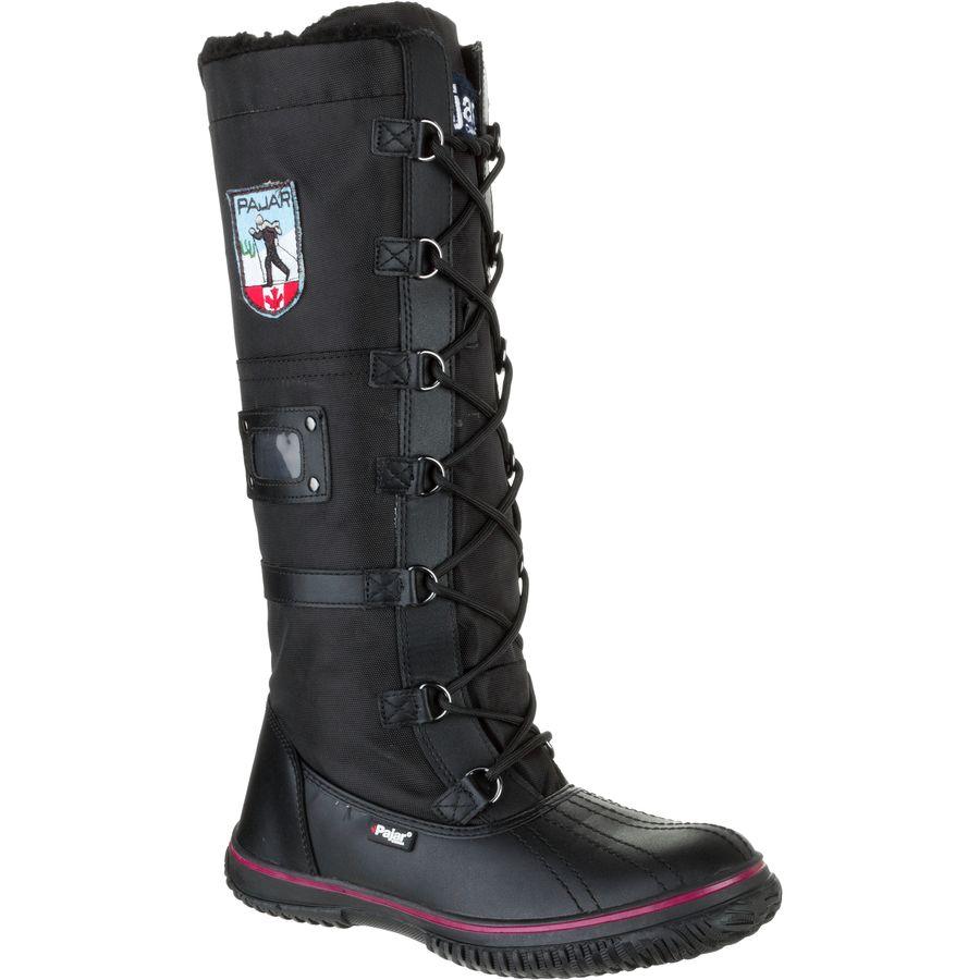 Pajar Canada Grip Zip Boot - Womens