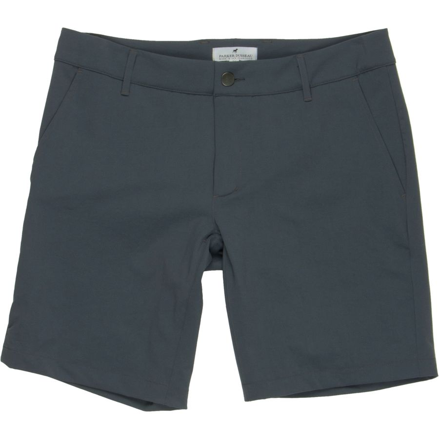 Parker Dusseau All Around Short - Mens