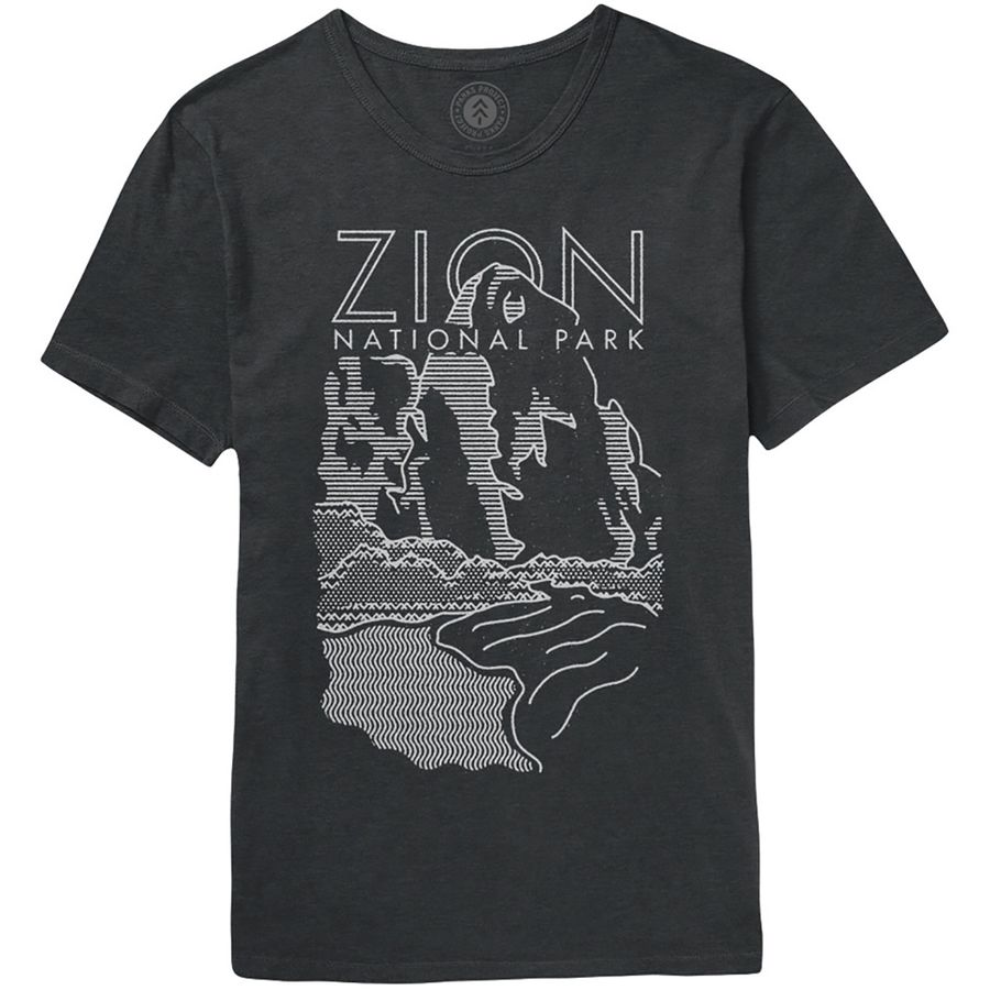 Parks Project Zion Crew - Mens