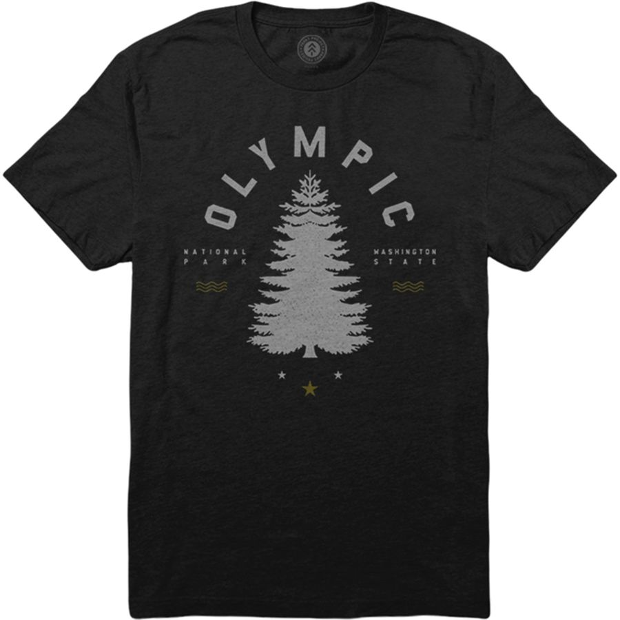Parks Project Olympic Tree Crew - Mens