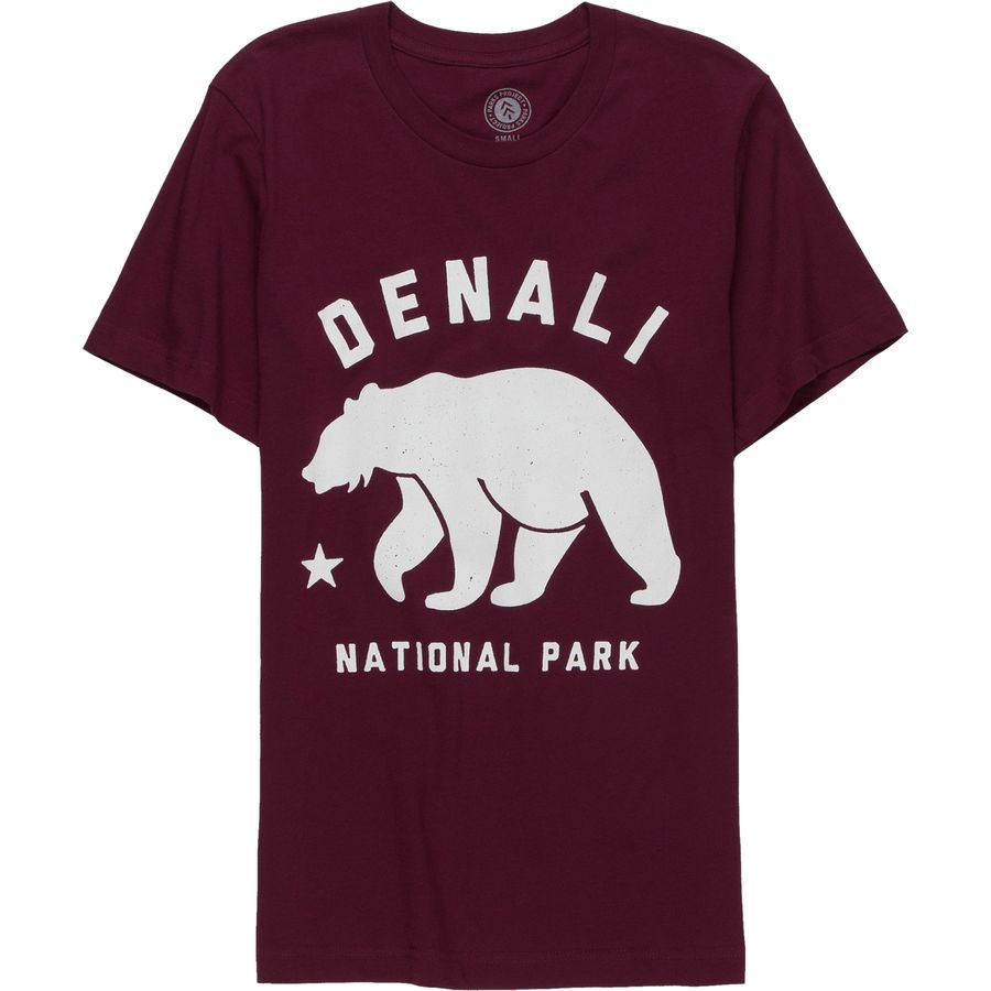 Parks Project Denali Bear Crew - Mens