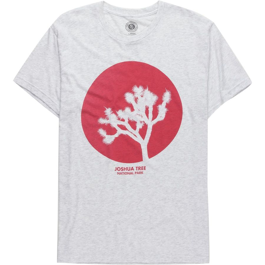 Parks Project Joshua Tree Sun T-Shirt - Short-Sleeve - Mens