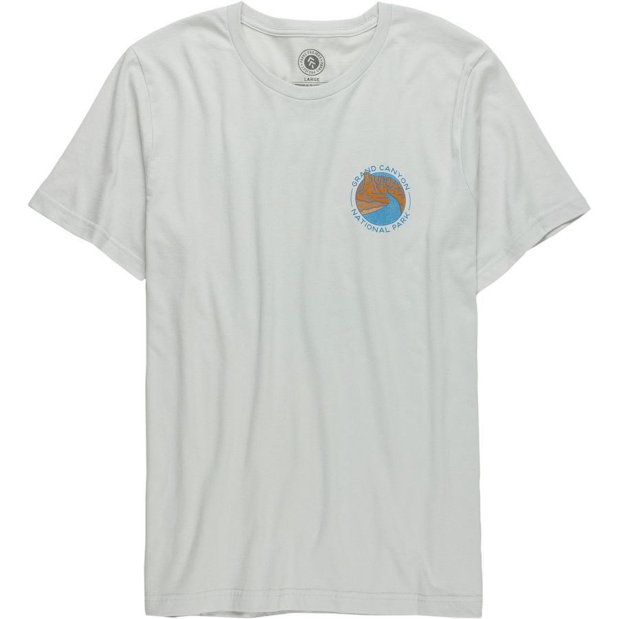 Parks Project Grand Canyon River T-Shirt - Mens