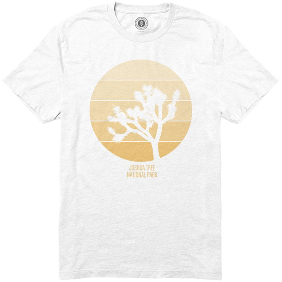 Parks Project Joshua Tree Bar Sun T-Shirt - Mens