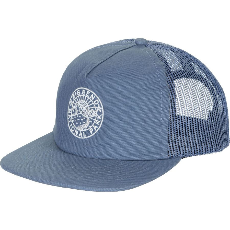 Parks Project Big Bend Mesa Trucker Hat