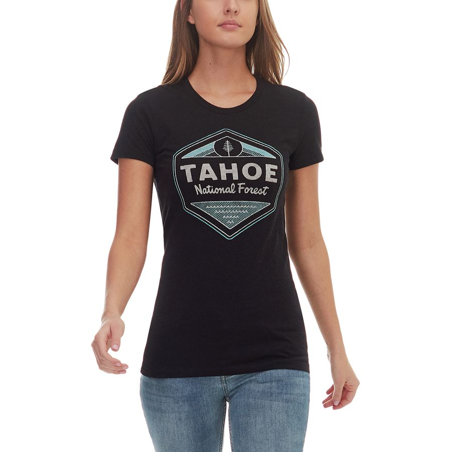 Parks Project Tahoegon T-Shirt - Womens
