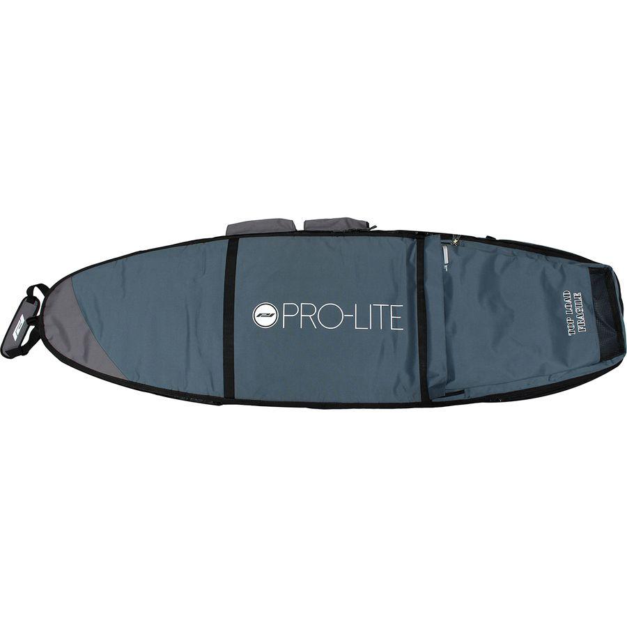 Pro Lite Wheeled Coffin Surfboard Bag Short