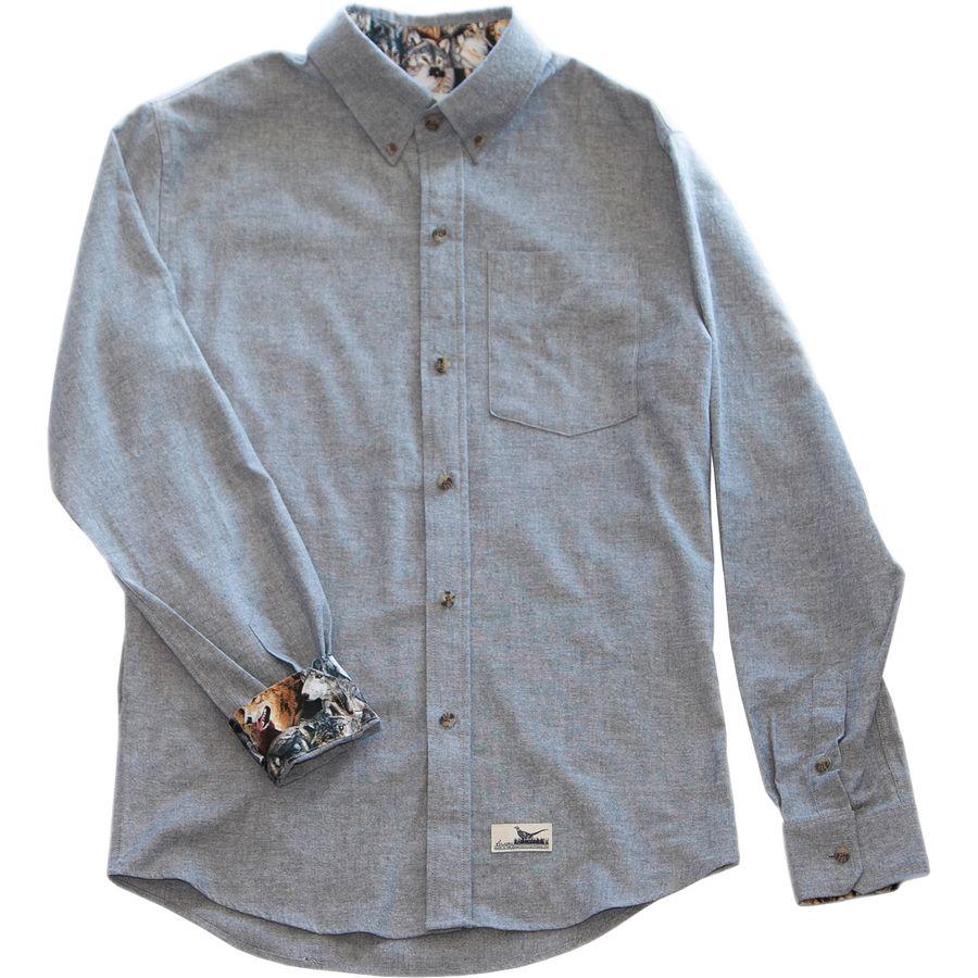 Pladra Bridger Shirt - Mens