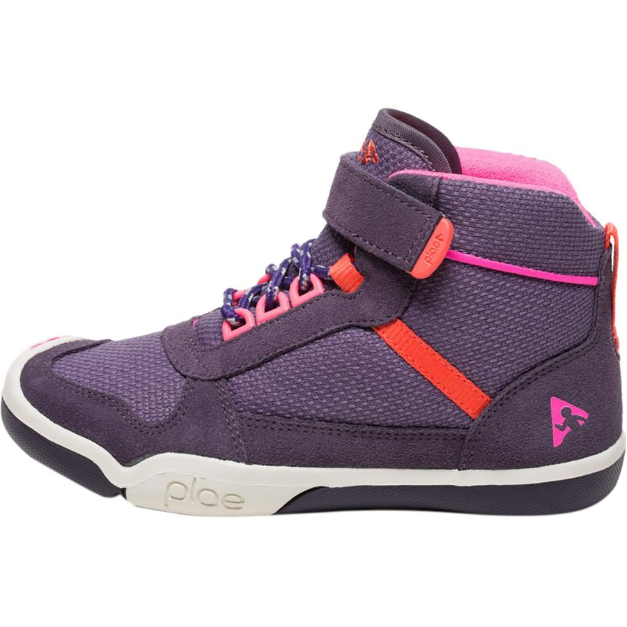 Plae Kaiden Shoe Girls Backcountry Com