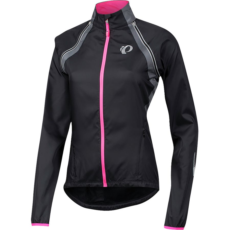 Pearl Izumi Elite Barrier Convertible Jacket Women S