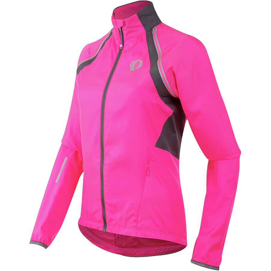Pearl Izumi Elite Barrier Convertible Jacket