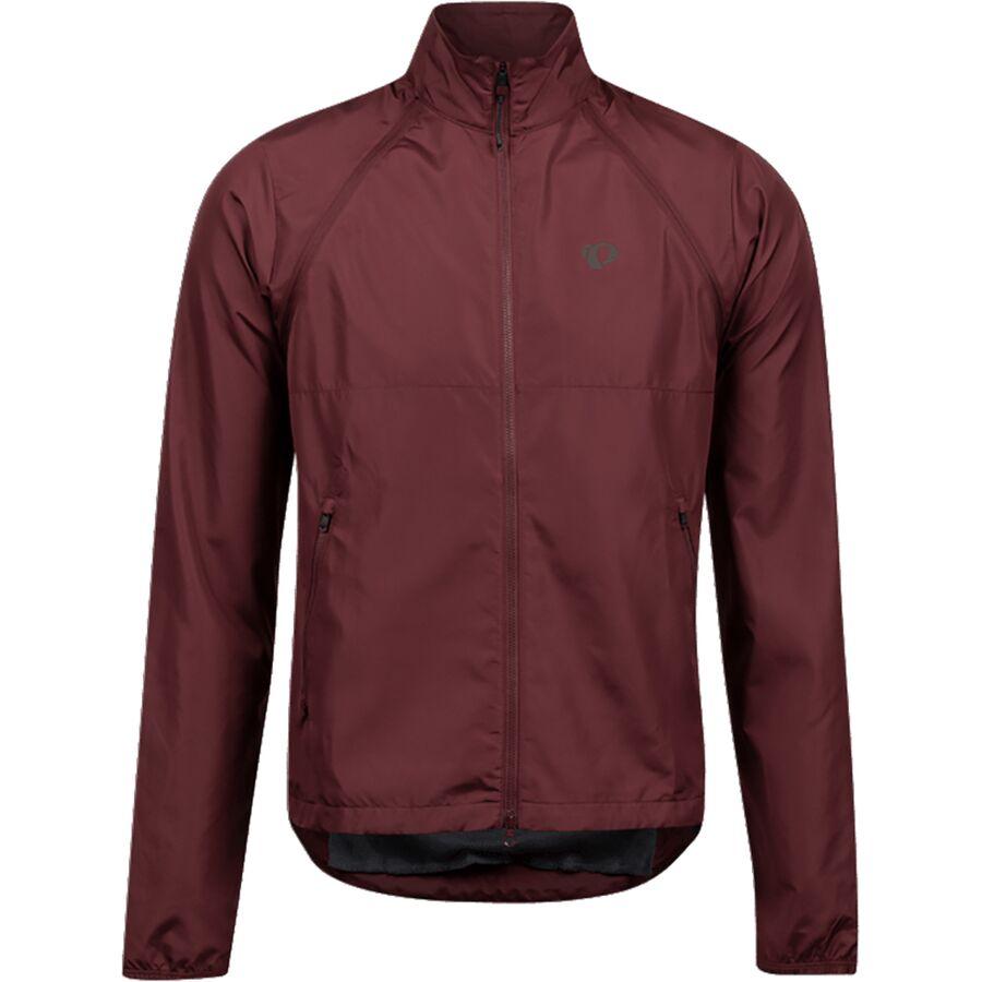 PEARL IZUMI Mens Quest Barrier Jacket