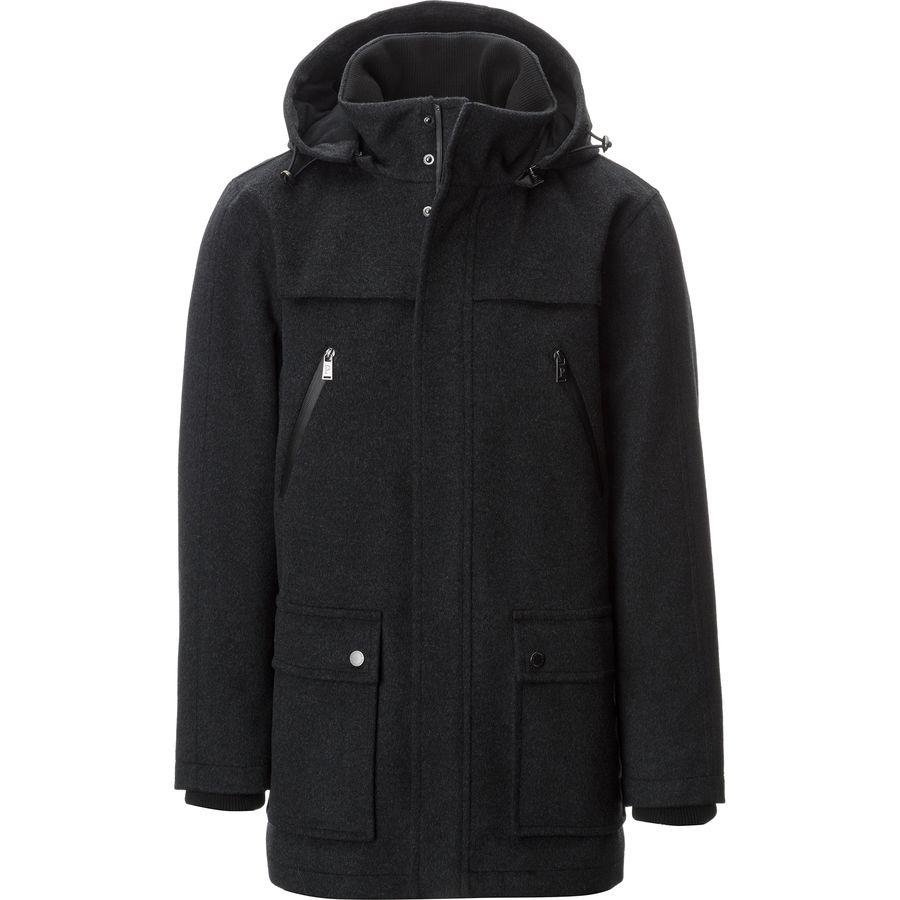 Pendleton Heritage Bainbridge Insulated Jacket - Mens