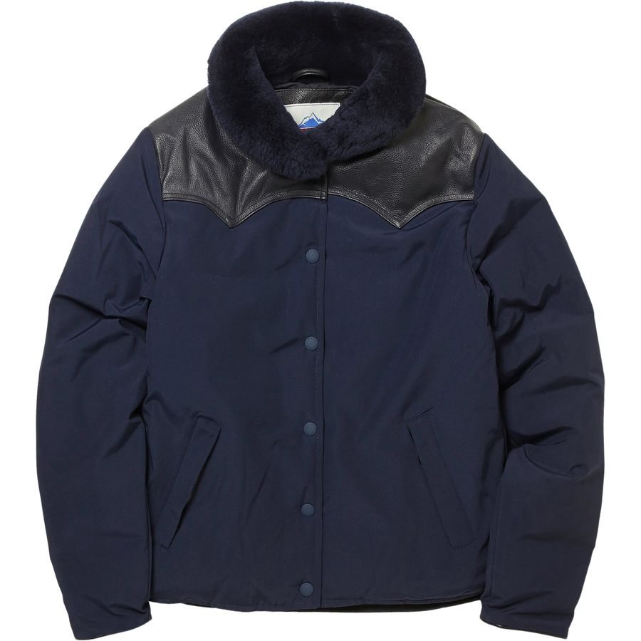 Penfield down filled jacket