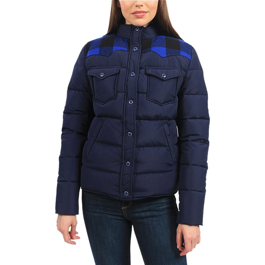 Penfield Rockford Down Jacket - Womens