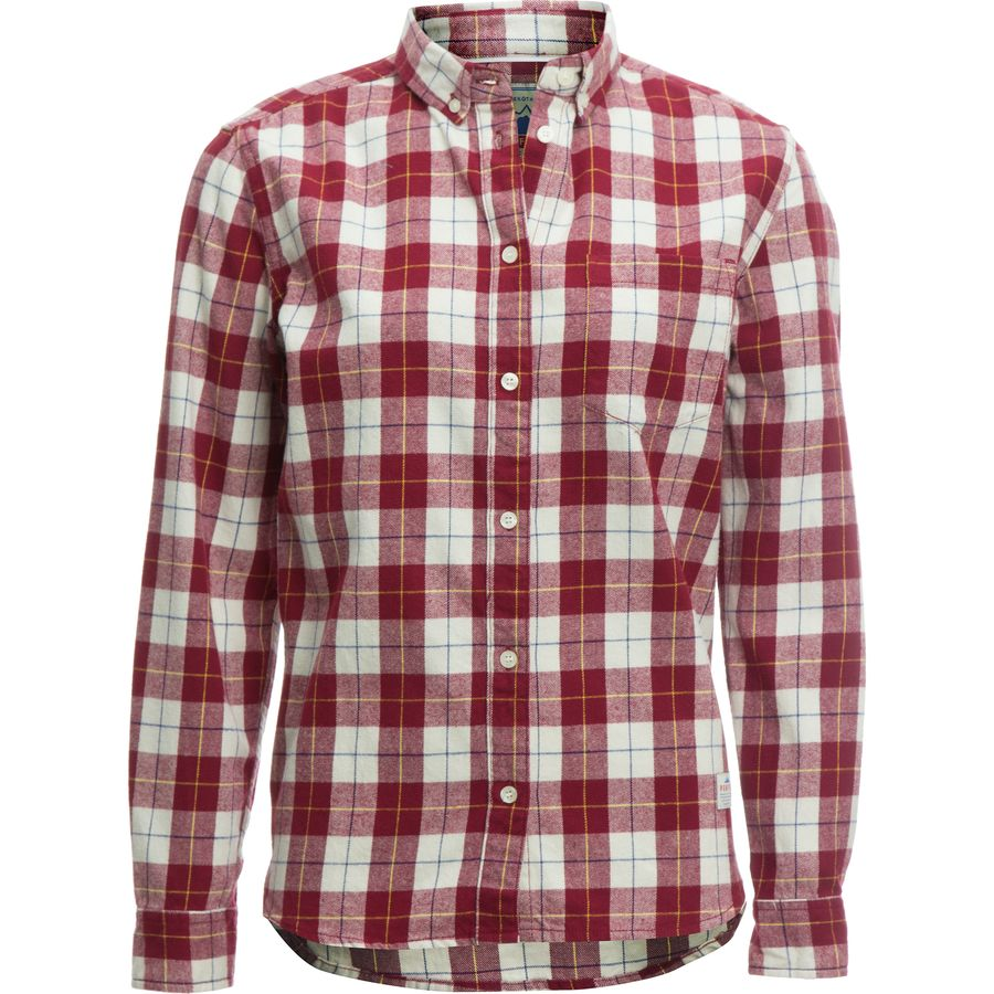 Penfield Pearson Check Shirt - Womens
