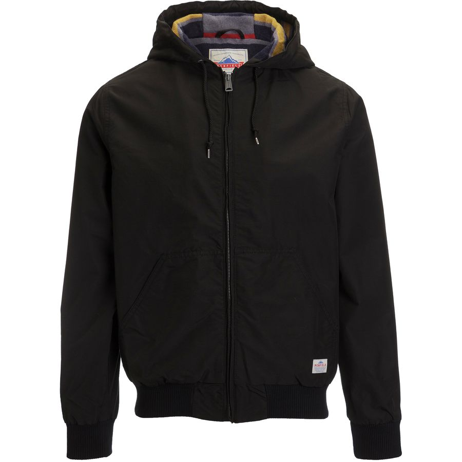 Penfield Hove Hooded Jacket - Mens