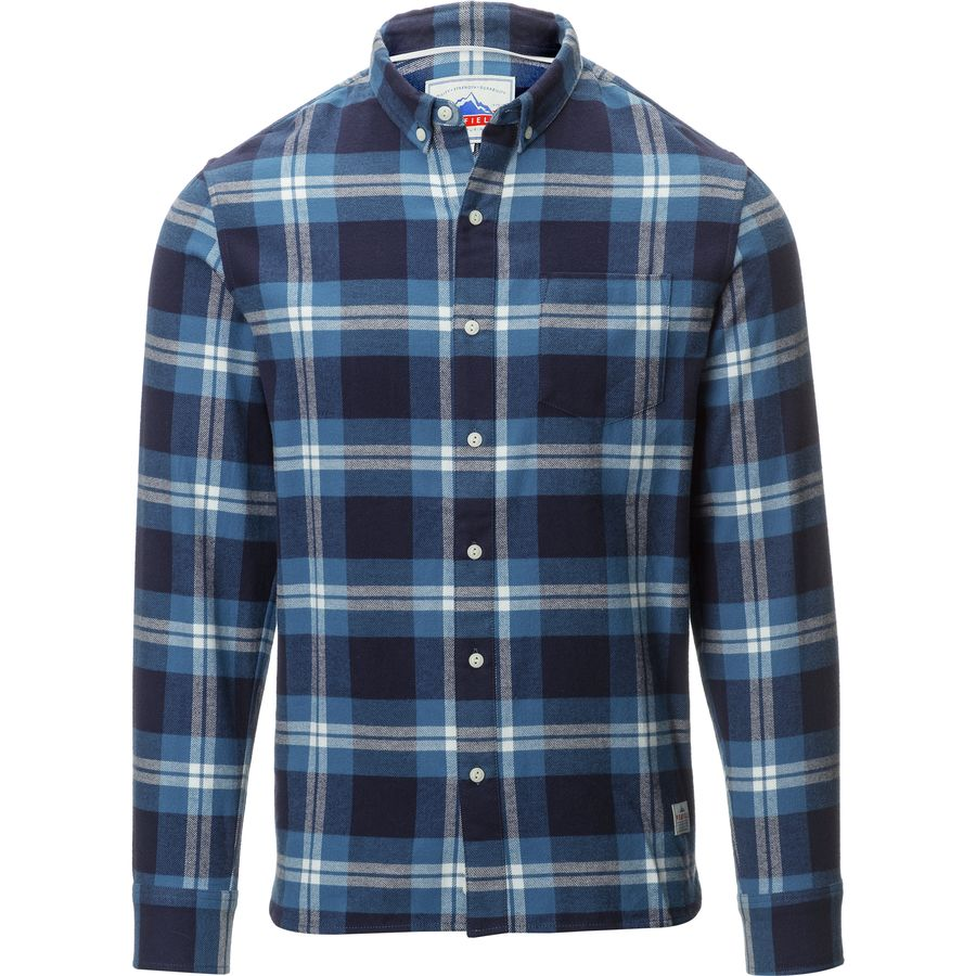 Penfield Riverview Check Shirt - Mens