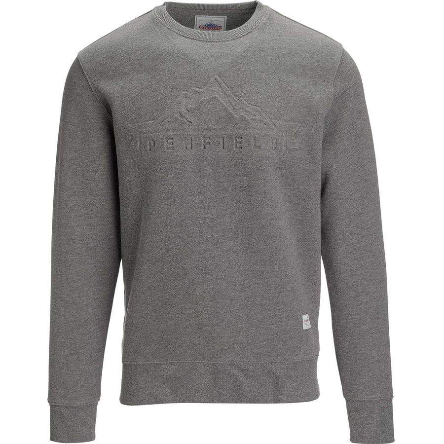 Penfield Farley Crew Sweatshirt - Mens