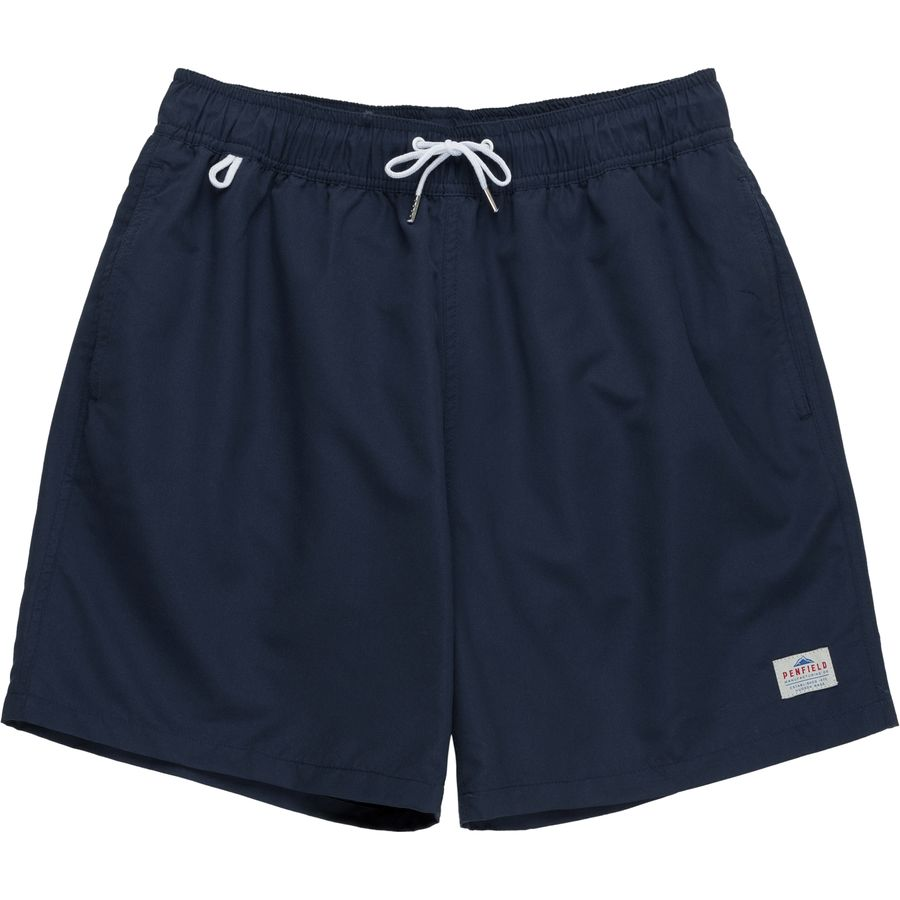 Penfield Seal Swim Short - Mens