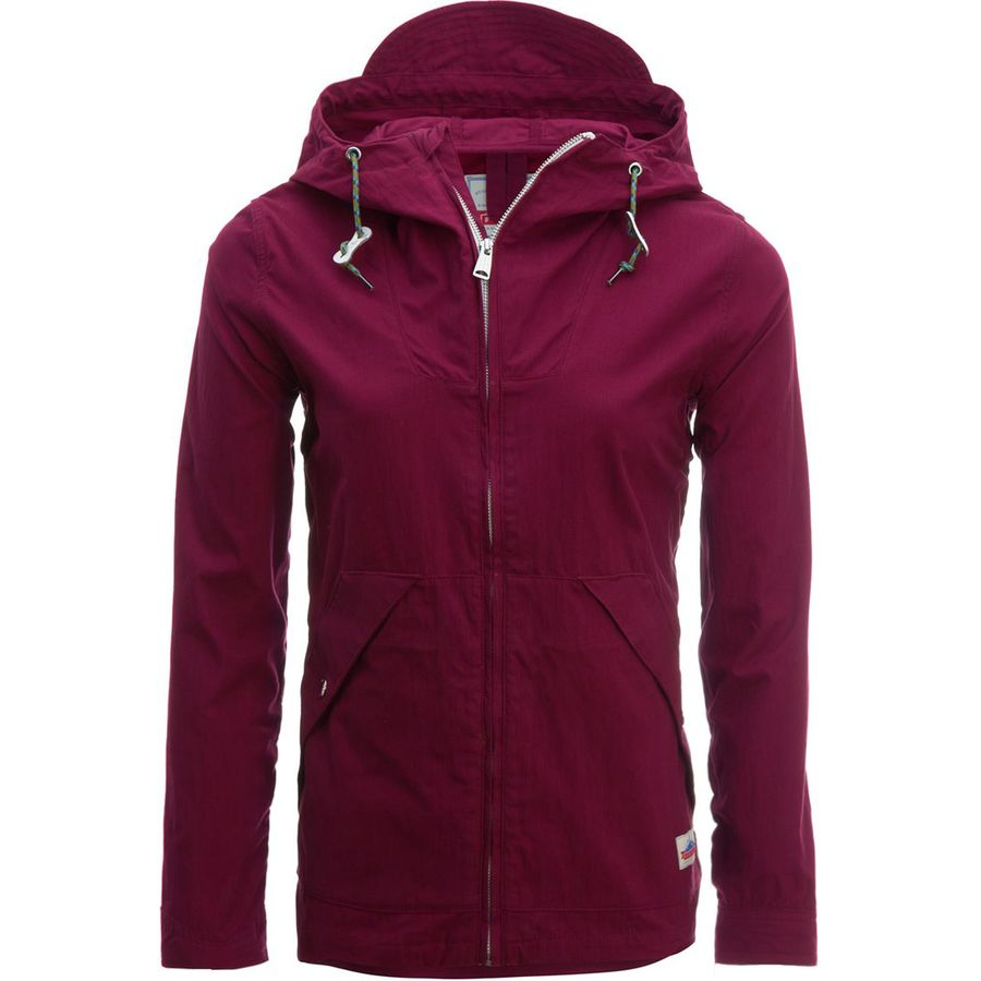 Penfield Gibson Classic Rain Jacket - Womens
