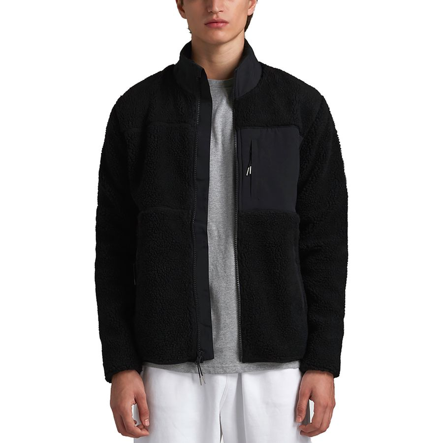 Penfield Mattawa Fleece Jacket - Mens