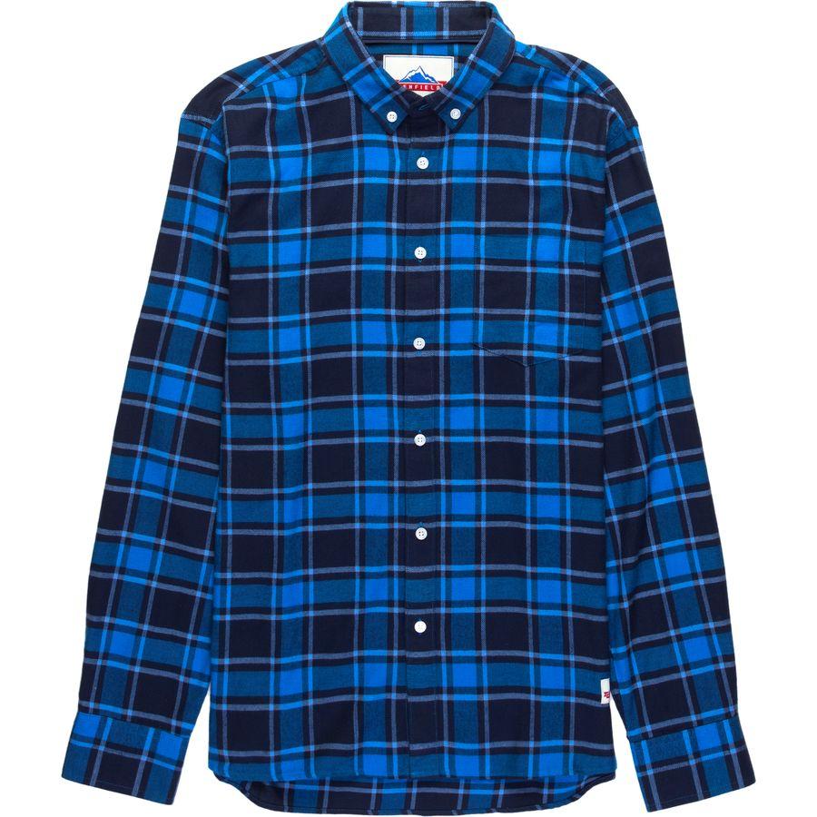 Penfield Ravens Shirt - Mens
