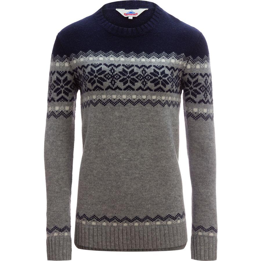 Penfield Heywood Sweater - Womens