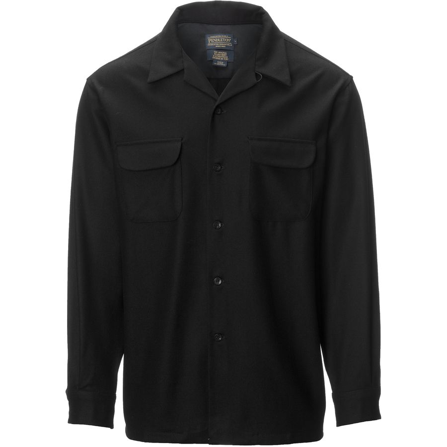 Pendleton Classic Board Shirt - Men's | Backcountry.com