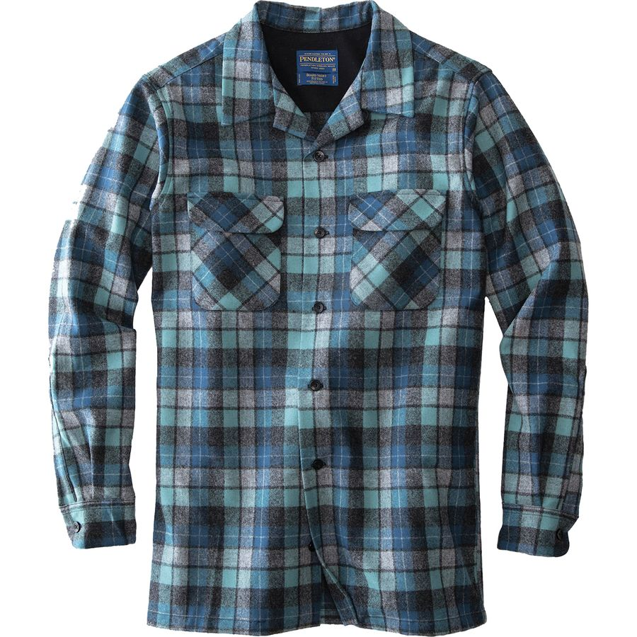pendleton classic board shirt men 39 s